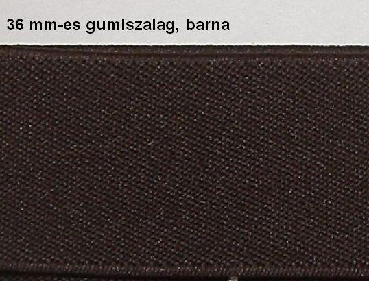 Gumiszalagok 10 mm - 120 mm 727043eb50