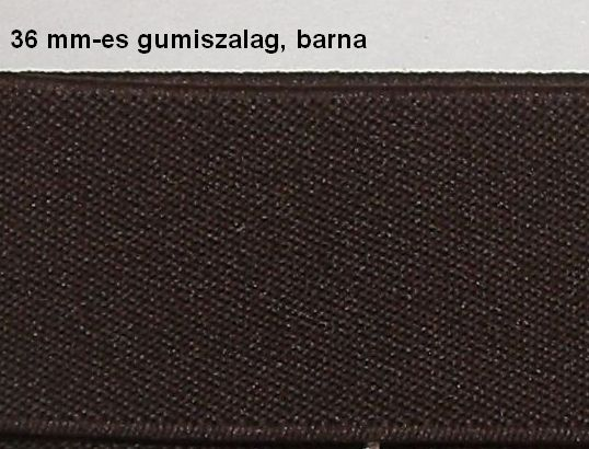 Gumiszalag 36 mm f6bf11faa9