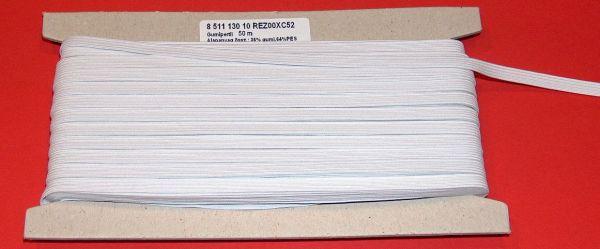 Gumipertli 9 mm csak fehér (14-es) d9fe555105