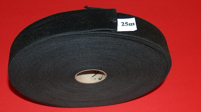 Gumiszalag 30 mm fekete d670e9b2e4